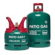 Calor Patio Gas Bottles