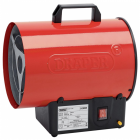 Spacer Heater Hire